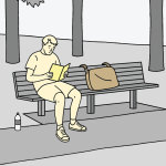 Read Comics In Public Day