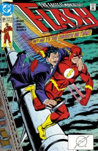 Flash #61: Get me to the church on time
