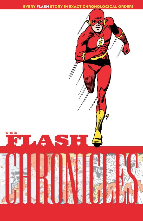 Flash Chronicles v.4