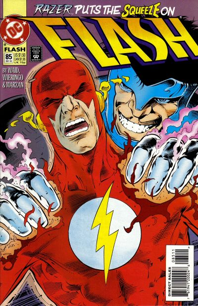 Flash #85