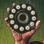 Dial H 11