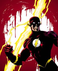 Flash #117 Blood Spot