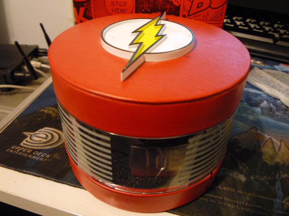 Watch Flash