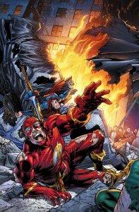 DC Universe Presents #19