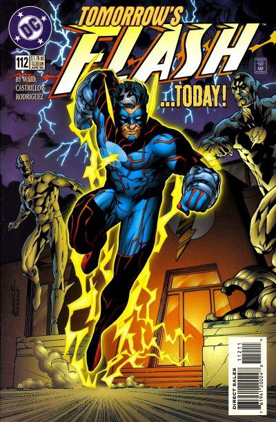 Flash #112
