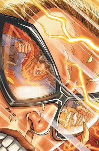 Smallville black racer 3