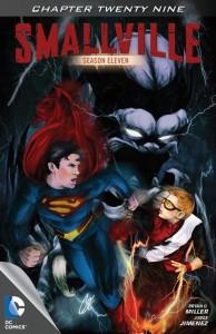 Smallville Season 11 Chapter 29