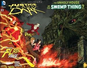 JL Dark 19 cover