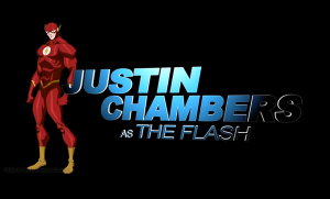 Justice League The Flashpoint Paradox 17
