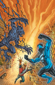 Smallville 11 issue 12