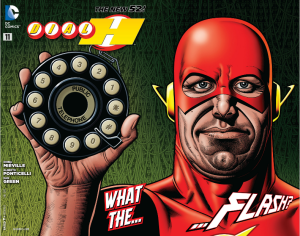 dial h 11 cover