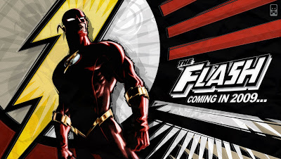 Flash Video Game Teaser