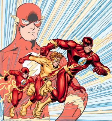 Flash Legacy