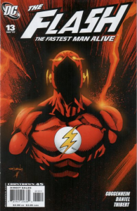 flash tfma 13