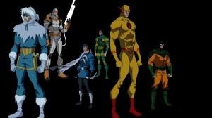 flashpoint rogues