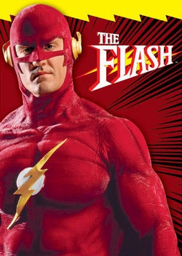 Flash TV Series (1990)