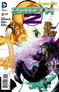 earth 2 12 cover