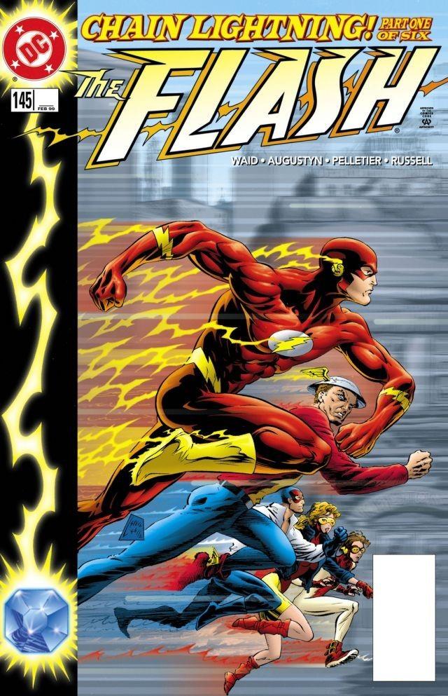 Flash #145