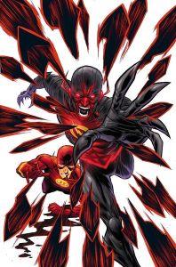 Flash #23.2 - Reverse Flash #1