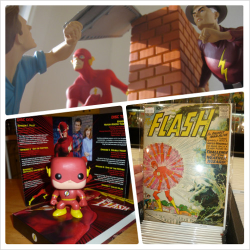 Flash Stuff