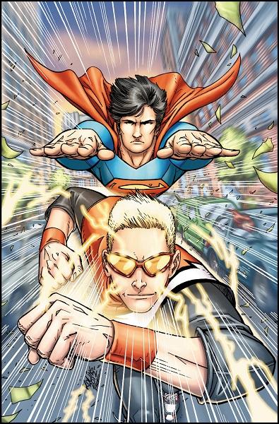 Smallville: Haunted