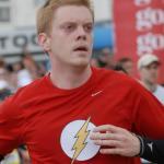 Nicholas Kuilder Running