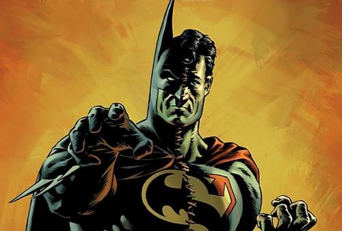 Composite Superman/Batman