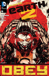 earth 2 16 cover