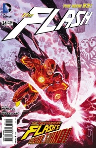 Flash #24