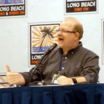 Mark Waid at LBCHC 2013