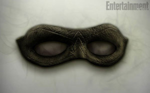 Arrow Mask -- exclusive EW.com image