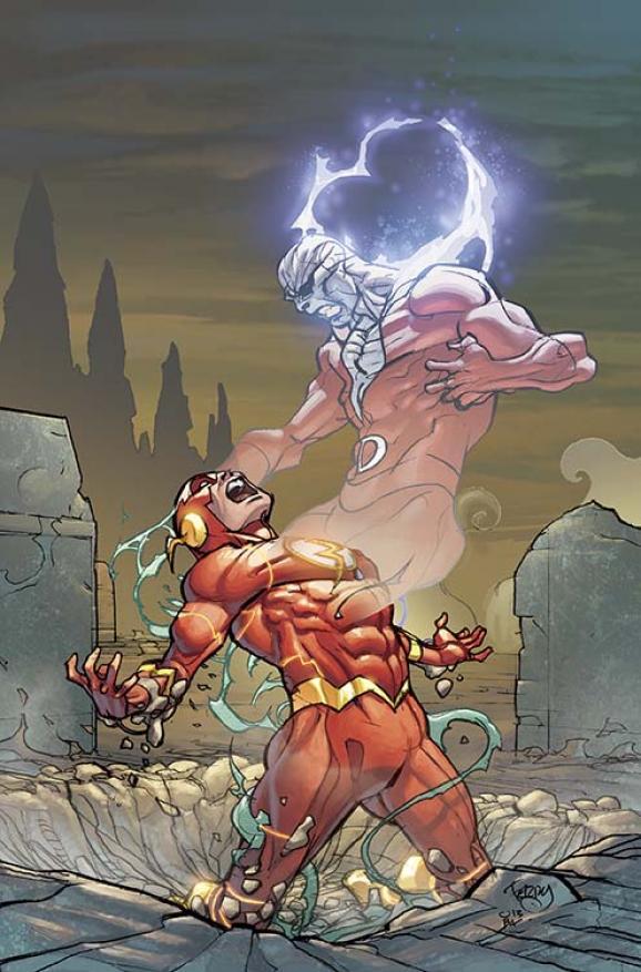 Flash #29