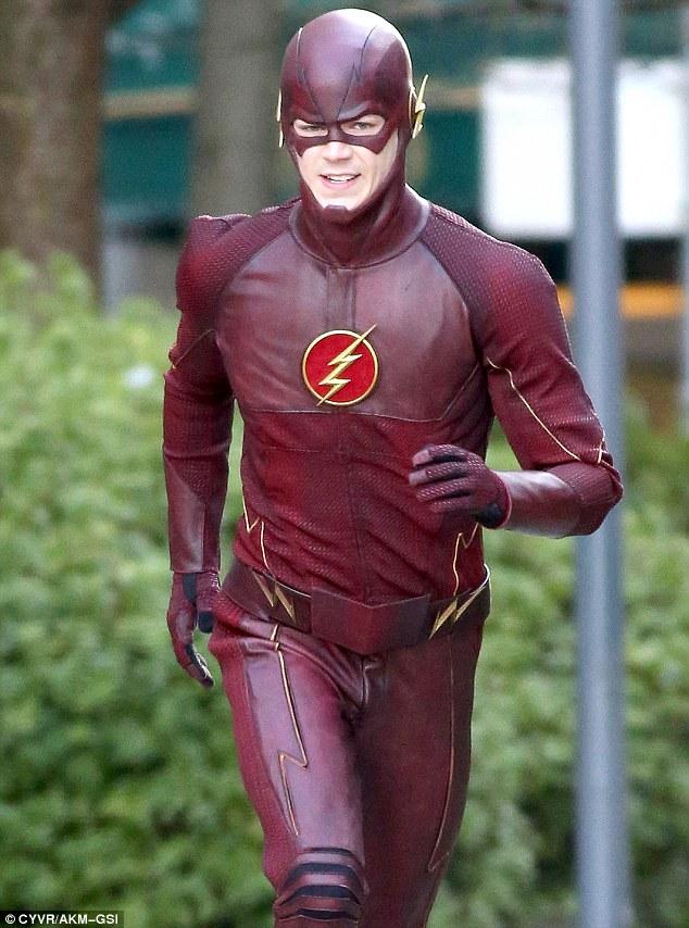 flash-gustin-running