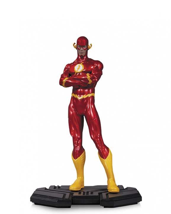 DC Icons Flash