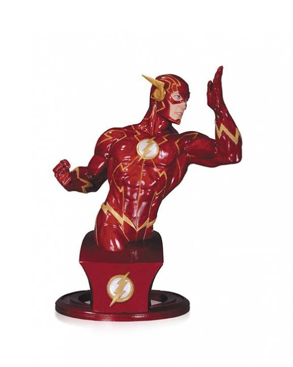 Flash Bust
