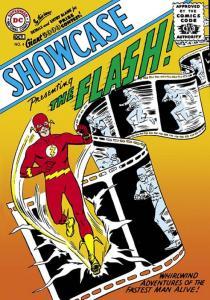 Flash Omnibus 1 / Showcase #4