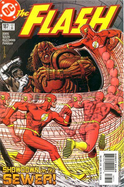Flash #187