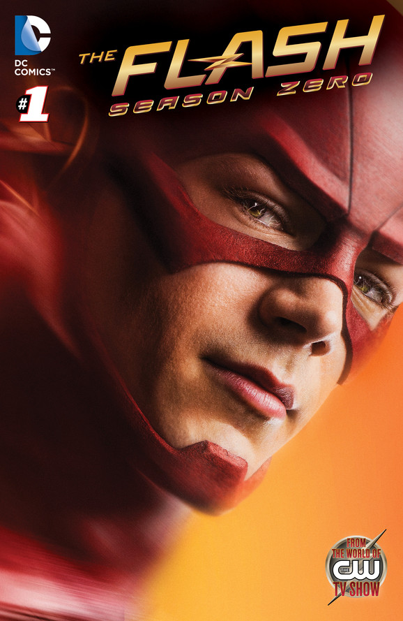 Flash Season 0 Issue 1