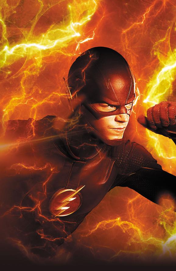 Flash Season Zero #2