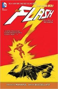 Flash Volume 4: Reverse