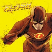 Flash Season Zero Variant