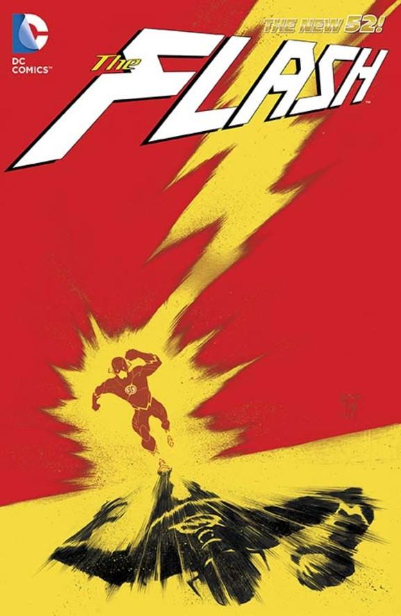 Flash Vol.4: Reverse