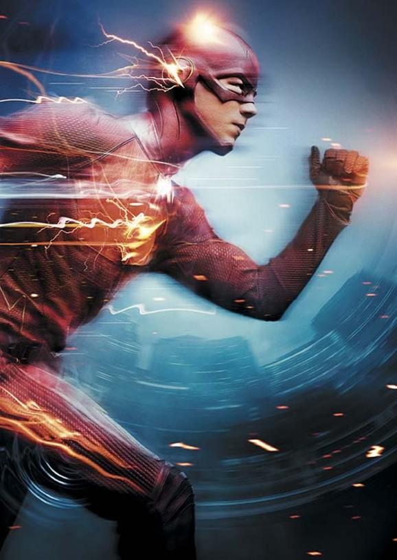 Flash Season Zero #3