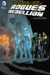 Rogues Rebellion TP