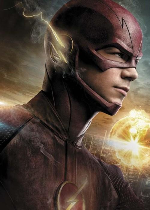 Flash Season Zero #6