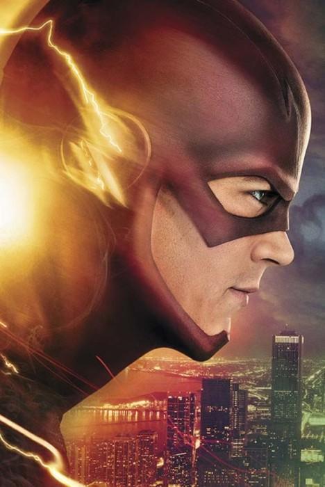 Flash Season Zero #7