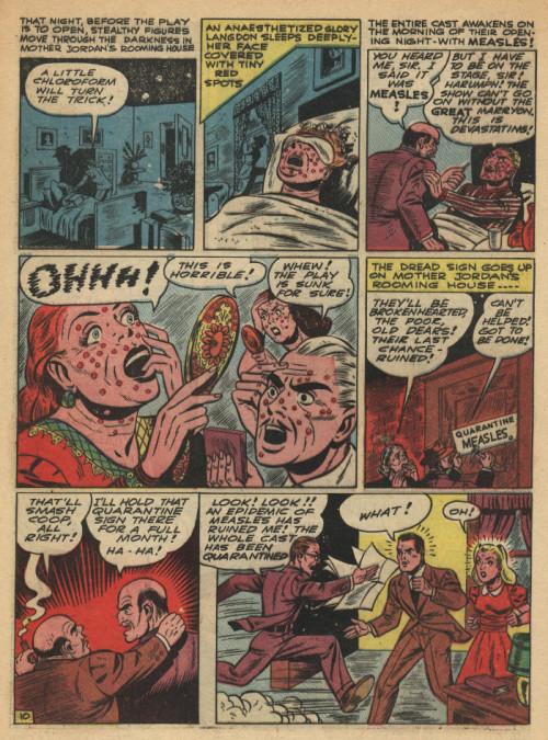Flash Comics #39 Page 10