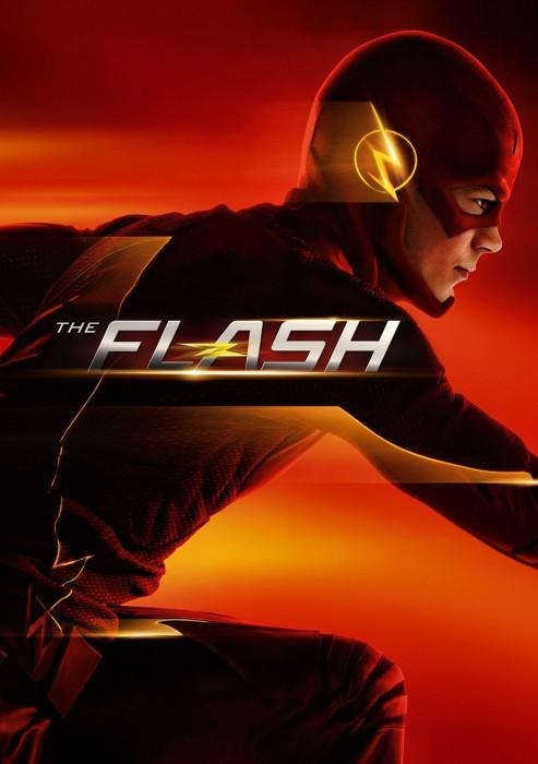 Flash Season 1: Flash Season 1 DVD & Blu-Ray Available For Pre-Order