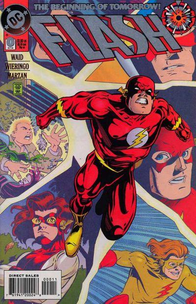Flash #0