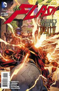 Flash #40